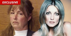 Sharon Tate's Sister Debra -- She Was NOT Wearing Ring When She Died