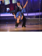 Dancing With the Stars: Rob Takes the Lead!