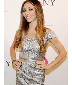 "Giuliana Rancic ""Very Optimistic"" After Breast Cancer Surgery"