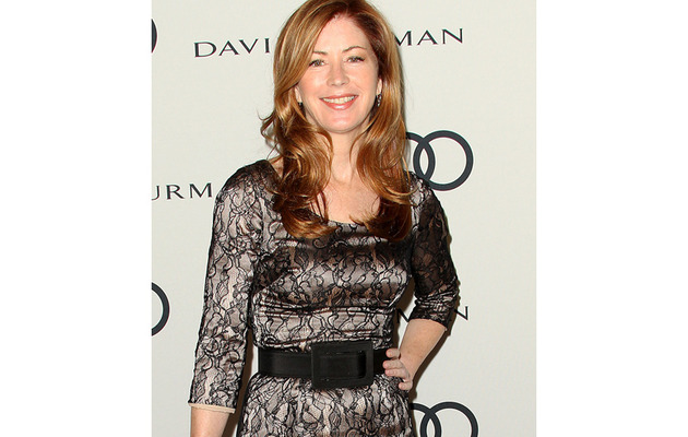 "Dana Delany Returning to ""Desperate Housewives"""