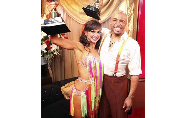 """""""Dancing With the Stars"""" -- Who Won? See the Results!"""