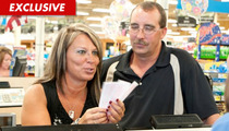 'Extreme Couponing' Star -- 13-person, All-Nighter Black Friday Shopping Spree