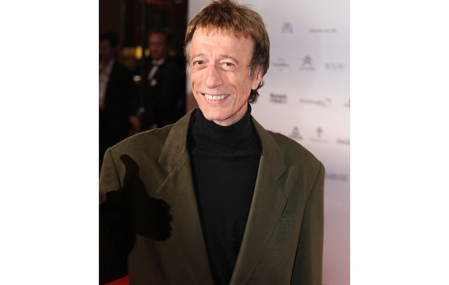 "Bee Gees Singer Robin Gibb: I'm ""On the Road to Recovery"""