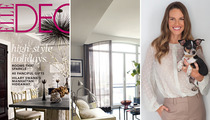 Inside Hilary Swank's Chic NY Apartment!