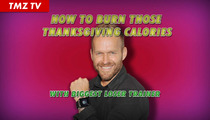'Biggest Loser' Trainer Bob Harper -- Sex Is a Great Excercise