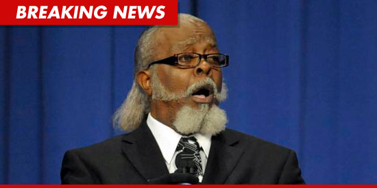 Rent Is Too Damn High Guy Jimmy McMillan