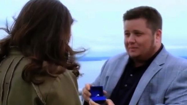 Chaz Bono Proposes to Girlfriend Jennifer Ella