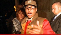 T.I. -- Some Gays are 'Not American'