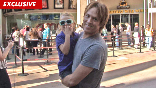 Asking Larry Birkhead about Justin Bieber's recent paternity issues is just ...