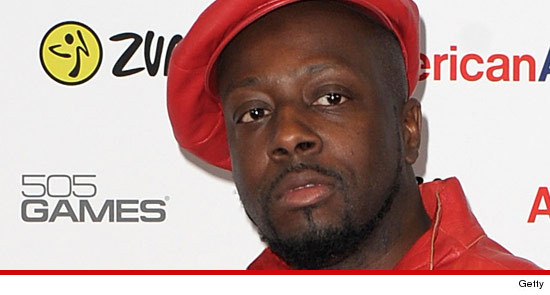 Wyclef Jean His Haitian Charity Accused of Funny Money Business