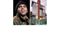 Chris Brown Buys Hollywood Hills Home for $1.585 Mil
