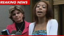 Lawrence Taylor Lawsuit -- Ex-Child Prostitute Sues ... Pay Me for Being a Scumbag