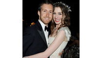 Anne Hathaway Is Engaged!