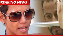 Halle Berry's Stalker Sentenced to 386 Days in Jail