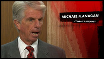 Dr. Conrad Murray's Lawyer -- The Documentary Was a Mistake