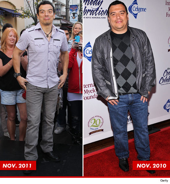 Carlos Mencia - Photos Hot