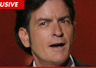 Charlie Sheen -- The REEL Reason I'm Blowing Through Colombia