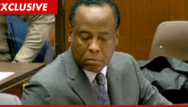 Conrad Murray: I'm Glad I Did that Documentary
