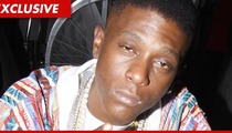 Lil Boosie -- I'm a Drug Addict and I Need Help