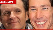 'Survivor' Producer Mark Burnett Teams Up with Joel Osteen for New TV Show