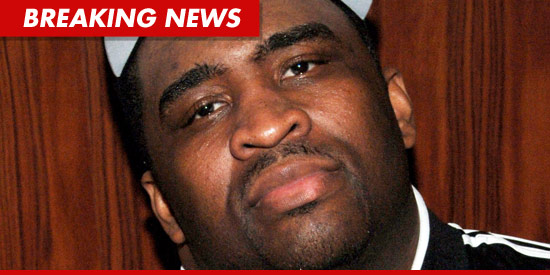 Breaking News - Patrice ONeal died Monday night
