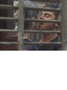 "Zac Efron Bulks Up, Gets Steamy in ""The Lucky One"""