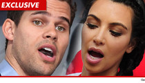 Kris Humphries -- I Was Kim Kardashian's Reality Show Pawn