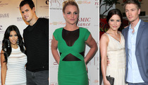 Stars Who've Gotten Annulments