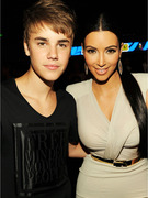 Justin Bieber Out-Bings Kim Kardashian