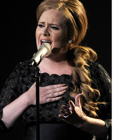 "Ultimate Adele Mash-Up: 71 People Sing ""Rolling in the Deep"""