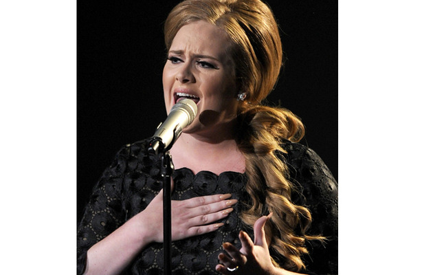 """Ultimate Adele Mash-Up: 71 People Sing """"Rolling in the Deep"""""""