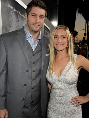 Kristin Cavallari Pregnant with Jay Cutler