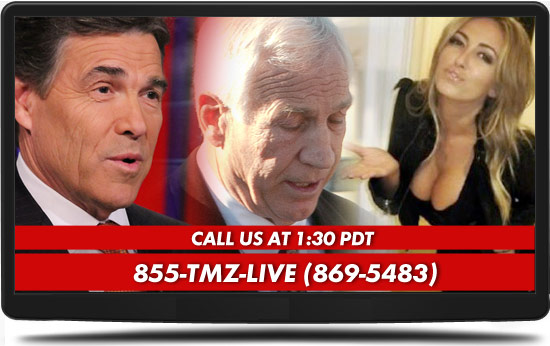 TMZ Live: Candidate Flubs -- Headlines Out of Molehills
