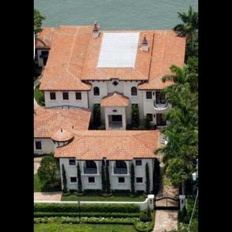 Ricky Martin Miami Beach Mansion For Sale Picture Gallery Photos