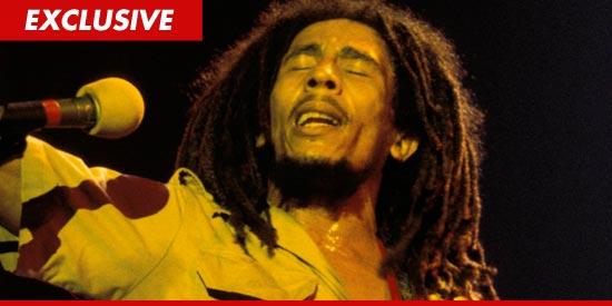 Bob Marley Lawsuit -- Family Sues Bro for Fishy Use of Bob ...