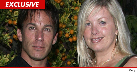Dan Cortese has filed for divorce from his wife Dawn