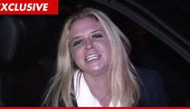 Michael Lohan's Ex Kate Major Won't Be Prosecuted for Criminal Battery