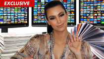 Kim Kardashian: Does Kris Humphries Think I'm Some Sorta Dummy???