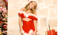 "Justin Bieber & Mariah Carey's ""All I Want For Christmas Is You"" Video"