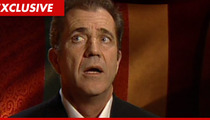 Mel Gibson Gets Glowing Review from Judge in Battery Case