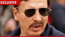 Sports Mogul Stanley Kroenke -- I Need Protection from Gun-Toting Employee