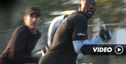 Terrell Owens -- P-P-Playoffs?? You&#039;re Talking Playoffs?