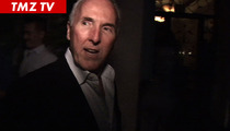 Frank McCourt -- What If a Dodgers Fan Saw Him at a Restaurant?