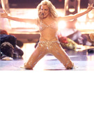 Britney Spears Turns 30 -- See Her Sexiest Stage Looks