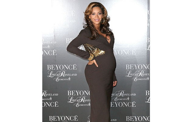 Beyonce Addresses Fake Baby Rumors, Keeps Mum on Due Date