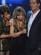 """X Factor"" Contestant Breaks Down During Elimination"