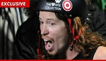 Shaun White -- X-Games Star in Nude X-Rated Photos