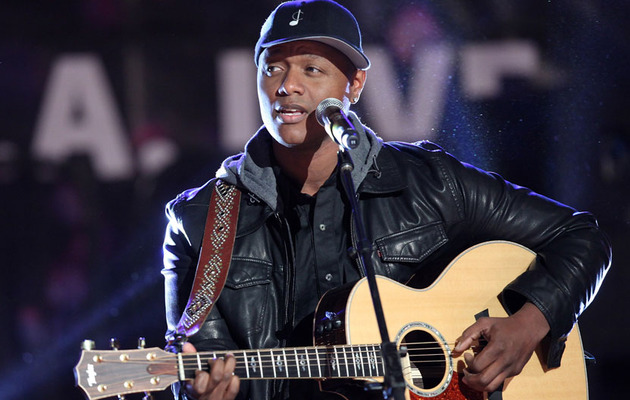 """The Voice"" Winner Javier Colon Reveals His Future Plans, Dreams"