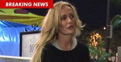 &#039;Real Housewives&#039; star Taylor Armstrong: I&#039;m Writing a Tell-All