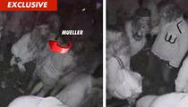 Brooke Mueller -- Getting DOWN Before Drug Arrest [VIDEO]